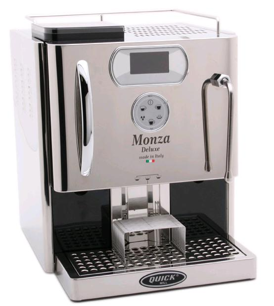 saeco incanto deluxe automatic espresso machine stainless steel