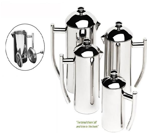 Frieling French Press Stainless Steel Espresso Planet Canada